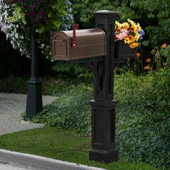 Westbrook Plus Mail Post,
