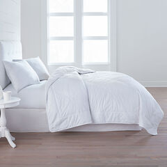Cambridge Cotton Silk Comforter,