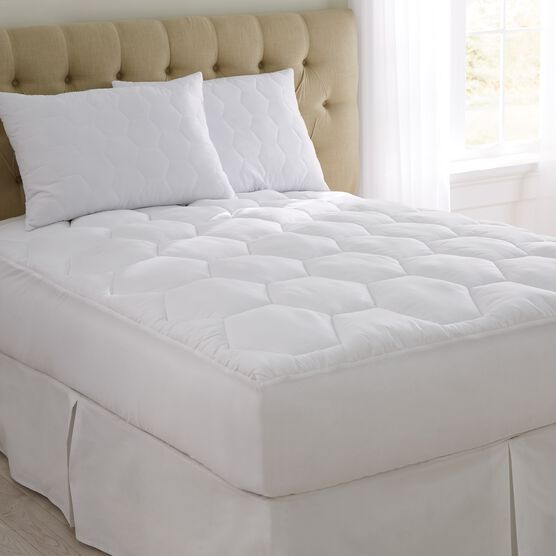 Cool Max Bed Tite™ Mattress Pad,