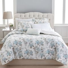 Daphine Floral Comforter Collection,