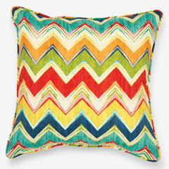 "16"" Sq. Toss Pillow, CULLODEN MULTI"