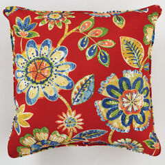 "16"" Sq. Toss Pillow, DAELYN CHERRY"