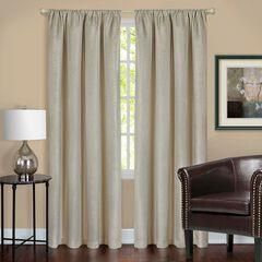 Harmony Blackout Window Curtain Panel,