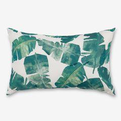"""20"""" x 13"""" Lumbar Pillow,"""