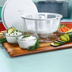 Euro Cuisine Greek Yogurt Maker,