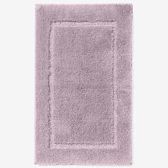 BH Studio Luxe Rectangular Bath Rug, THISTLE