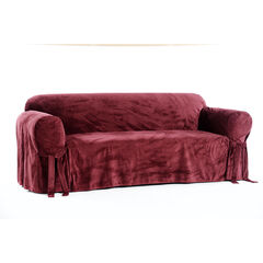 Royal Velvet Slipcover,