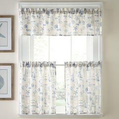 By The Sea Valance,