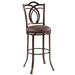Calif Metal Bar Stool,