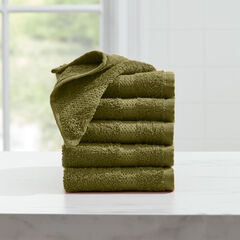 BH Studio 6-Pc. Washcloth Set,