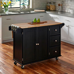 Liberty Kitchen Cart,