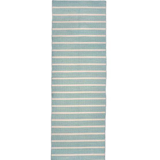 Small Pinstripe Rug,