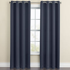 Madison Room-Darkening Grommet Panel,