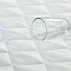 Bed Tite™ Aquaguard Waterproof Mattress Pad,