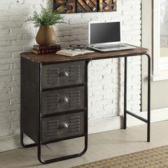 3 Drawer Desk,
