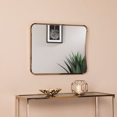 Alyce Large Decorative Mirror,