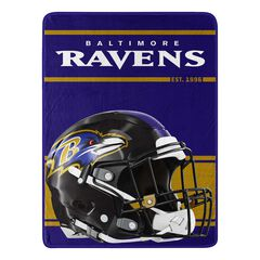 NFL MICRO RUN-RAVENS,