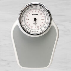 Doctor's High Capacity Bathroom Scale - Up to 400 Pounds,