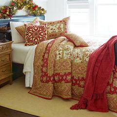 Josephine Bedspread,