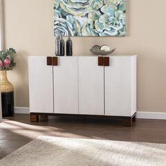 Surbiton 4-Door Storage Cabinet,