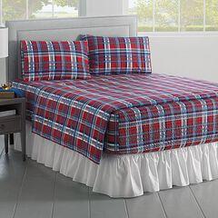 Bed Tite™ Flannel Sheet Set,