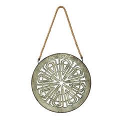Rizzo Decorative Hanging Mirror,