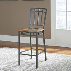 Barnside Metro Bar Stool,