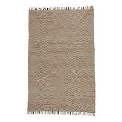 Ellwood Small Diamond Pattern Rug,