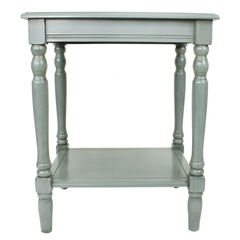 Simplify End Table,