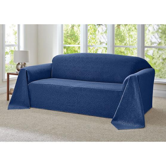 Rosanna Extra Long Sofa THROW COVER,