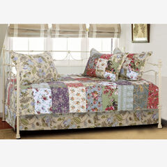 Blooming Prairie Daybed Set by Greenland Home Fashions, SAGE