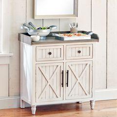 2-Door Cabinet,