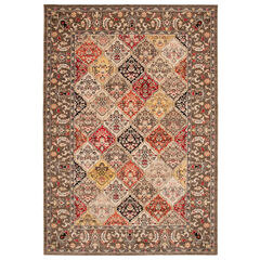 Liora Manne Fresco Panel Indoor/Outdoor Rug,