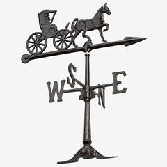 "24"" Country Doctor Weathervane,"
