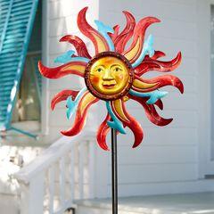 Celestial Wind Spinner,