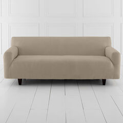 BH Studio Brighton Extra-Long Sofa Slipcover,
