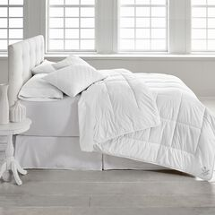 Washable Wool Comforter,