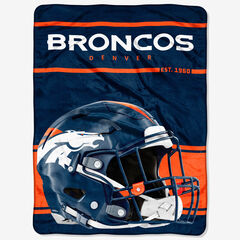 NFL Throw, BRONCOS
