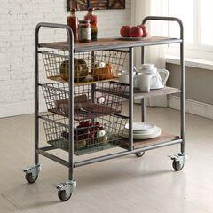 Kitchen Cart,