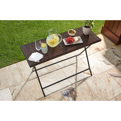 Santiago Folding Table,