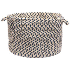 Stone Harbor Blue Diamond Basket,