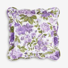 "Florence 16"" Square Pillow,"