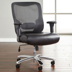 Big & Tall Mesh Office Chair,