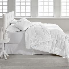 Washable Wool Comforter,