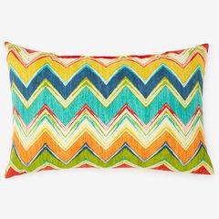 20' x 13' Lumbar Pillow, CULLODEN MULTI