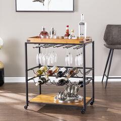 Mayson Bar Cart,
