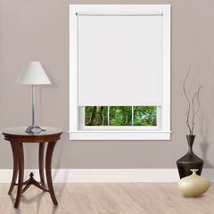 Cords Free Tear Down Light Filtering Window Shade,