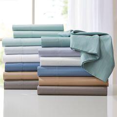 600TC 6pc Cotton Blend Sheet Set Collection,