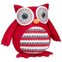 Woodland Sand-Bag Owl,