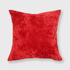 Radiant Crushed Velvet Toss Pillow,